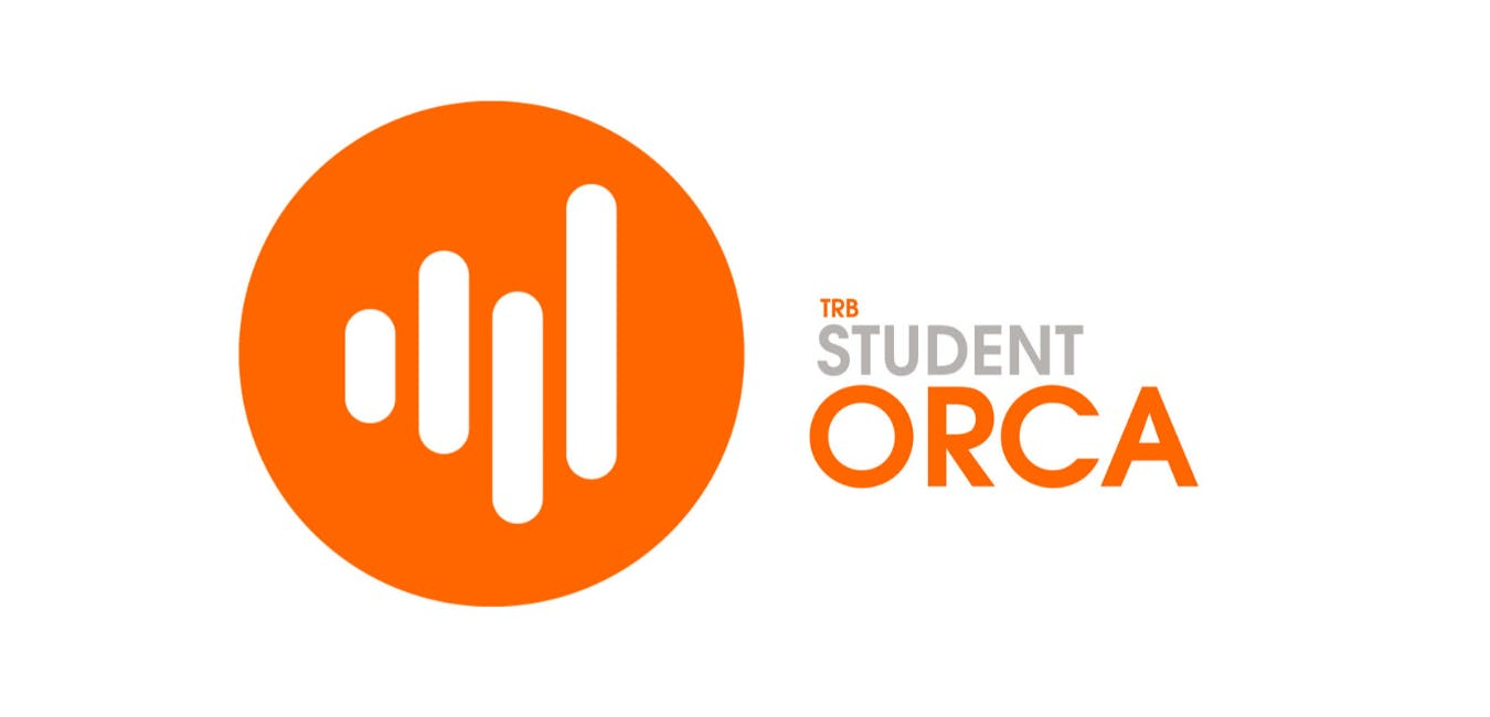 2020 Student ORCA Finalists Announced